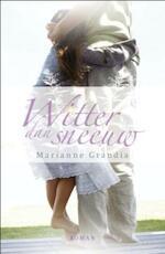 Witter dan sneeuw - Marianne Grandia (ISBN 9789029716505)