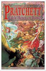 Edele heren en dames - Terry Pratchett (ISBN 9789460928475)