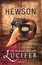 De schaduw van Lucifer - David Hewson (ISBN 9789026129247)
