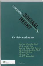 De zieke werknemer (ISBN 9789013078053)