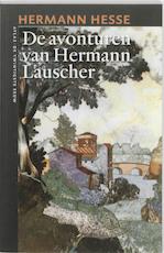 De avonturen van Hermann Lauscher - H. Hesse (ISBN 9789045008349)