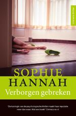 Verborgen gebreken - Sophie Hannah (ISBN 9789032513566)