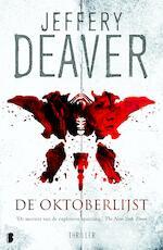 De Oktoberlijst - Jeffery Deaver (ISBN 9789000331772)