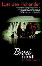 Broeinest - Loes den Hollander (ISBN 9789061122579)