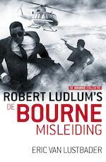 De Bourne misleiding - Robert Ludlum (ISBN 9789024531660)