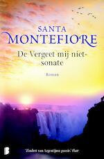 De vergeet mij niet-sonate - Santa Montefiore (ISBN 9789460234897)