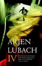 IV - Arjen Lubach (ISBN 9789057595820)