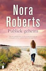 Publiek geheim - Nora Roberts (ISBN 9789460923906)