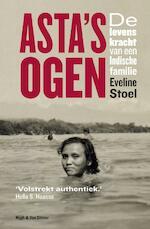 Asta's ogen - Eveline Stoel (ISBN 9789038893365)