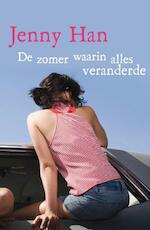 De zomer waarin alles veranderde - Jenny Han (ISBN 9789048805976)