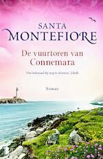 Vuurtoren van Connemara - Santa Montefiore (ISBN 9789460235825)
