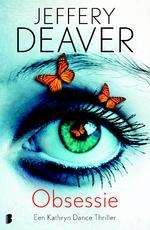Obsessie - Jeffery Deaver (ISBN 9789402303834)