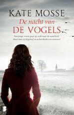 De nacht van de vogels - Kate Mosse (ISBN 9789402303223)