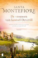 De vrouwen van kasteel Deverill - Santa Montefiore (ISBN 9789402303360)