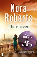 Thuishaven - Nora Roberts (ISBN 9789460236389)