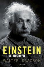 Einstein - Walter Isaacson (ISBN 9789000342662)