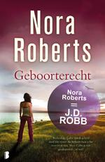 Geboorterecht - Nora Roberts (ISBN 9789460236396)