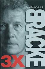 3 x bracke - Dirk Bracke (ISBN 9789059082229)