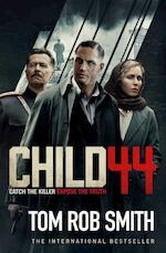 Child 44 Film Tie-In EXPORT - Tom Rob Smith (ISBN 9781471137853)