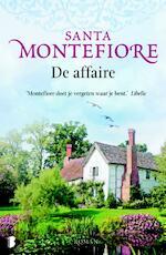 De affaire - Santa Montefiore (ISBN 9789022558546)