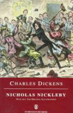 Nicholas Nickleby - Charles Dickens (ISBN 9780460874809)