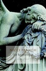 Tot het voorbij is - Nicci French (ISBN 9789041419422)