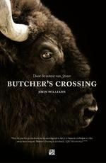 Butchers crossing - John Williams (ISBN 9789048816750)