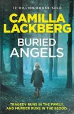 Buried Angels - Camilla Lackberg (ISBN 9780007419623)
