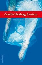 IJsprinses - Camilla Läckberg (ISBN 9789026331442)