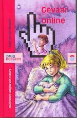Gevaar online - Anita van den Bogaart (ISBN 9789043703086)