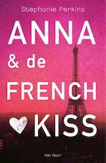 Anna & de French kiss - Stephanie Perkins (ISBN 9789000343560)