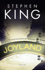 Joyland - Stephen King (ISBN 9789021015477)