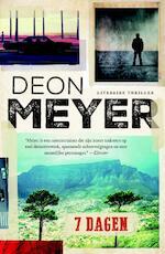 7 Dagen - Deon Meyer (ISBN 9789400506169)