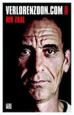 Verlorenzoon.com - Rik Zaal (ISBN 9789048811281)