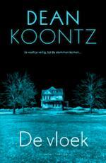 De vloek - Dean Koontz (ISBN 9789024532643)