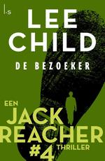 De bezoeker - Lee Child (ISBN 9789024568963)
