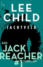 Jachtveld - Lee Child (ISBN 9789024568932)