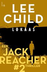 Lokaas - Lee Child (ISBN 9789024568949)