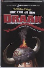 Hoe tem je een draak ? - Cressida Cowell (ISBN 9789022325131)