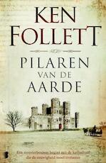 Pilaren van de aarde - Ken Follett (ISBN 9789047513940)