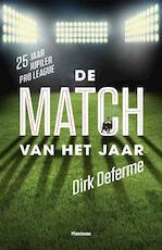 De Match van het jaar