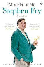 More Fool Me - Stephen Fry (ISBN 9781405918831)
