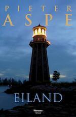 Eiland - Pieter Aspe