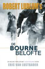 De Bourne Belofte - Robert / Lustbader Ludlum's (ISBN 9789024533459)