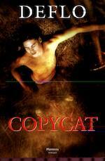 Copycat - Luc Deflo (ISBN 9789460410529)