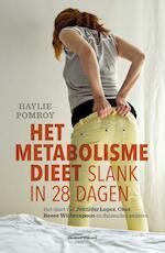 Het metabolisme dieet - Haylie Pomroy (ISBN 9789460400483)