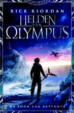 De zoon van Neptunus - Rick Riordan (ISBN 9789460235641)