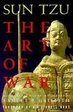 The Art of War - Sun Tzu (ISBN 9780195014761)