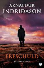Erfschuld - Arnaldur Indridason (ISBN 9789021457604)