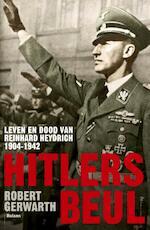 Hitlers beul - Robert Gerwarth (ISBN 9789460038044)